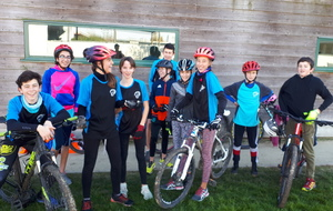 LES PHOTOS DU VTT DISTRICT!!!